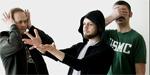 Post Thumbnail of [NOUVEL ARTISTE] Kongfuzi présente NLF3 en tournée!! Disponibilités 2011!!